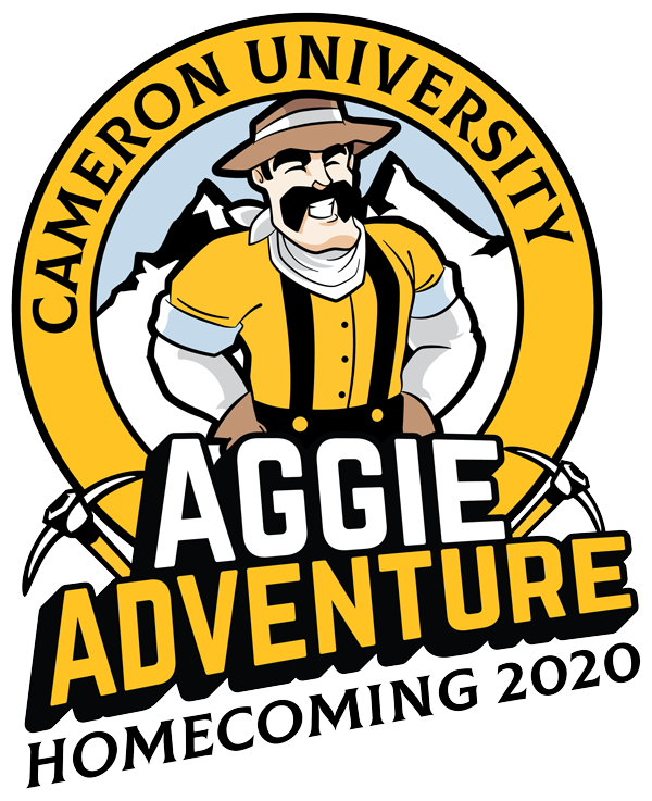 Cameron University - Aggie Adventure, February 21 & 22, 2020